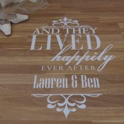 Product Image -Dance Floor Decal 1 color